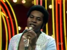 Classic soul flavours from The Moments: 'What's Your Name?' - performed on Soul Train in 1974. #Discover