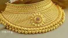 Gold Mangalsutra Designs, Gold Jewellery Design, Gold Jewelry, Bridal Jewellery, Diamond Jewellery, Gold Bangles, Luxury Jewelry, Statement Jewelry, Pearl Jewelry
