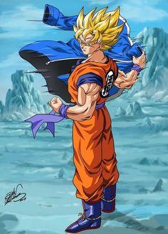 More Dragon Ball in your life 😍🔥 Dragon Ball Z, Dragonball Art, Akira, Majin, Mega Anime, Goku Pics, Manga Dragon, Ball Drawing, Cartoon Shows