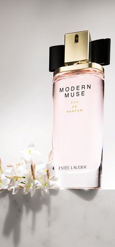 Be your own modern muse with #EsteeLauder during our Fragrance Week event at #Saks.