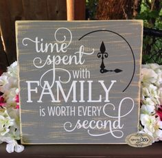 Trendy diy wood signs sayings projects 69 Ideas Family Wood Signs, Wood Signs Sayings, Diy Wood Signs, Painted Wood Signs, Pallet Signs, Sign Quotes, Funny Quotes, Stencils For Wood Signs, Wall Quotes
