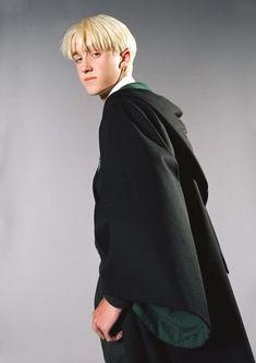 Draco Harry Potter, Hery Potter, Tom Felton Harry Potter, Estilo Harry Potter, Images Harry Potter, Fans D'harry Potter, Mundo Harry Potter, Draco And Hermione, Harry Potter Characters