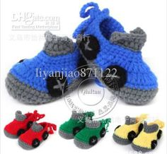 Wholesale Baby Crochet Shoes - Buy Baby Crochet Shoes Baby Girls Ballet Shoes Infant Handmade First Walker Shoes Kids Flower Leaves Sandals Cotton Yarn Car Shaped Baby Shoes, $3.82 | DHgate