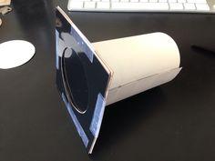 diy paper solar filter holder Eclipse Photography, Photography Tips, Solar Filter, Camera Hacks, Photo Tips, Photo Ideas, Learning Process, Diy Solar, Stargazing