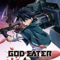 "Crunchyroll - ""God Eater"" Episodes 10 - 13 To Be Broadcast Beginning March 05, 2016"