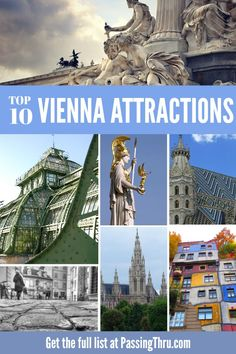The cultural capital of Europe: #Vienna #Austria #travel