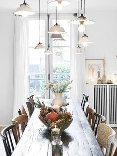 La Maison My Little Paris; Multishop of My Little Paris in Montmartre Article Gallery Ideas] Eclectic Kitchen, Farmhouse Style Kitchen, Eclectic Decor, My Little Paris, Parisian Apartment, Interior Decorating, Interior Design, Inspired Homes, Cool Ideas