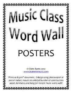 The Ultimate Music Teacher Organizer - Claire Burns - TeachersPayTeachers.com