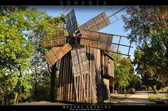 Muzeul Satului   Bucuresti 2012 Romania Windmills, Romania, Places To Go, Beautiful Places, Sketches, Europe, World, Places, Drawings