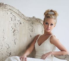 30 Latest Wedding Hairstyles for Inspiration - MODwedding