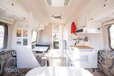 When we bought our Casita travel trailer in September, we lucked out with a gently used 2012 that we bought from the original owner. It was clean, well-cared for, and really didn't need any … Travel Trailer Interior, Travel Trailer Organization, Trailer Storage, Travel Trailer Remodel, Camper Storage, Casita Camper, Casita Trailer, Trailers For Sale, Camping Trailers