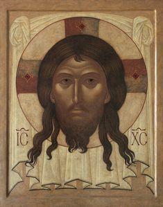 Religious Images, Religious Icons, Religious Art, Byzantine Icons, Byzantine Art, Pictures Of Jesus Christ, Black Jesus, Orthodox Icons, Sacred Art