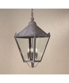 Troy Lighting F8948 Preston 4 Light Outdoor Hanging Lantern | Capitol Lighting 1-800lighting.com