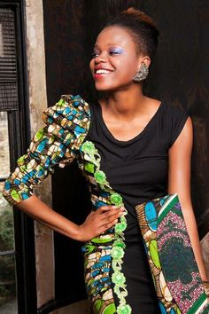 Ayikai Couture #AfricanPrints #kente #ankara #AfricanStyle #AfricanInspired #StyleAfrica