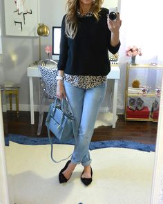 Outfit snapshots