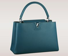 Introducing the Louis Vuitton Capucines Bag - Page 3 of 6 - PurseBlog