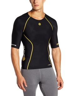 Skins A200 Short Sleeve Men's Compression Top was £59.70 SAVE up to 81% from £11.63