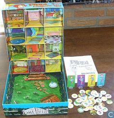 pippi langkous thema - Google zoeken Workshop, Games, Google, Crafting, Atelier, Work Shop Garage, Gaming, Plays, Game
