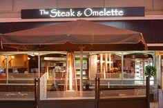 Steak and Omelette Restaurant - The Finest Steak House in Plymouth - Steakhouse