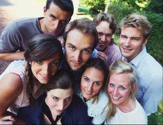 Pycty team