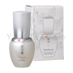 Buy 'Sulwhasoo – Snowise Whitening Serum' at YesStyle.com plus more South Korea items and get Free International Shipping on qualifying orders.