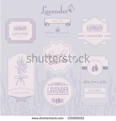 Find lavender stock images in HD and millions of other royalty-free stock photos, illustrations and vectors in the Shutterstock collection. Thousands of new, high-quality pictures added every day. Royalty Free Images, Royalty Free Stock Photos, Business Logo, Packaging Design, Lavender, Place Card Holders, Illustration, Pictures, Product Labels