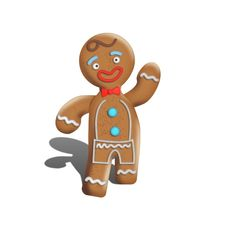 Gingerbread man - illustration | ARRA design studio (@stellarradiant) • #illustrationdesign #webdesignservices #graphicdesigners Branding Design, Logo Design, Graphic Design, Logo Concept, Studio, Man, Design Elements, Web Design, Banner