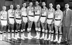 NBA Royalty was born: On this date in 1954, the Minneapolis Lakers crafted the…
