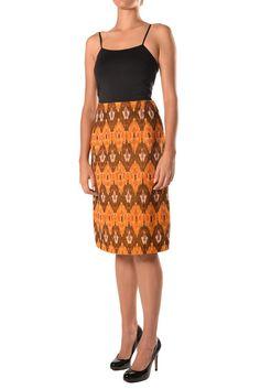 Pencil Skirt Waist Skirt, High Waisted Skirt, Pencil, Skirts, Fashion Design, Collection, Tops, High Waist Skirt, Skirt