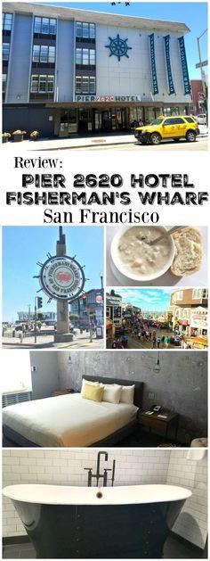 Review Pier 2620 Hot