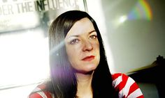 Lynne Ramsay. [photo by Sarah Lee]
