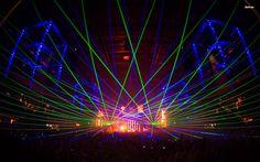 Laser Lights Wallpapers - http://hdwallpapersf.com/laser-lights-wallpapers