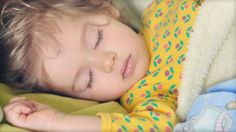 Kids who don't get enough sleep are at risk for a whole range of mental and physical woes, including some potentially serious health issues. New sleep guidelines for babies, school-age children and teens, released Monday, outline just how many hours of sleep kids need at every age in order to help them be at their best.