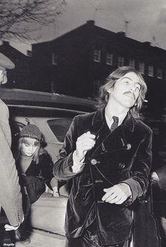 「60年代にファンが撮影したビートルズの素晴らしいスナップ写真60枚」をビンテージ写真サイトが特集紹介 - amass
