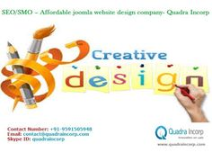 website redesign services in bangalore : We specialize in high quality Website Designing, website development and heavily featured E-Commerce, News and Social Network Website Development, Search Engine Optimization services and Responsive Web Design Services Bangalore  http://www.quadraincorp.com | pavitrarishta