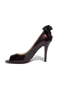 HELLLLLLLLOOOOOOOOO Gorgeous!!          Enzo Angiolini 'Mistle' pump in purple $89.95