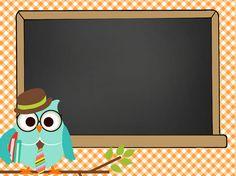 OWL Powerpoint / 21 editable slides / ARTrageous FUN / Teachers Pay Teachers