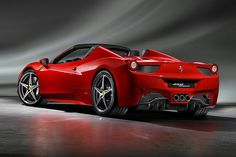 Ferrari 458 spider-ferrari 458 series sports c. Gt R, Bmw Cabrio, Most Expensive Sports Car, Ferrari 458 Italia, Ferrari Convertible, Audi, Sports Car Wallpaper, F12 Berlinetta, Sports Illustrated Models