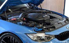M4 gets a S65 heart transplant - First look Engine Swap, New Engine, 2015 Bmw M4, Murdered Out, Painted Trunk, Second Lieutenant, 2019 Ford, Nsx, Jeep Grand Cherokee