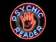 Shop Psychic Reader Neon Sign created by Neonicana. Personalize it with photos & text or purchase as is!