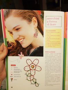 Needle Tatting, Tatting Lace, Tatting Patterns, Pattern Design, Crochet, Earrings, Accessories, Crochet Dresses, Stud Earrings