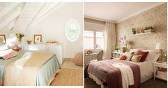 5 trucos para que tu dormitorio parezca más grande
