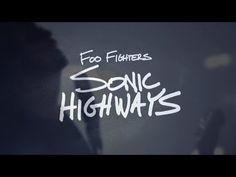 See #JoanJett in @FooFighters #SonicHighways. Series debut 10/17 @ 11ET on @HBO ~ trailer here: http://itsh.bo/FFSHTrailer Foo Fighters Sonic Highways: Trailer (HBO) - YouTube