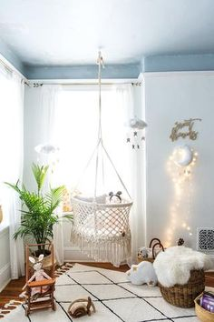 One Room, Two Ways: a Boho Inspired Space – Baby Jives Co