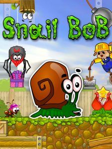 Snail Bob 2018 PC Mac Game Full Free DOwnload Highly Compressed