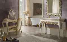 Ultra Modern Bathroom Concepts ByFlora
