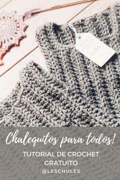 Crochet For Kids, Crochet Baby, Crochet Patron, Baby Knitting, Crochet Projects, Crochet Patterns, Mtv, Eyeliner, Sewing