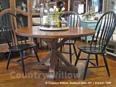 Farm Table Styles: 6 Great Designs You Should Consider For Your Home.