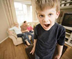 El psicólogo responde sobre... hijos maleducados y desobedientes