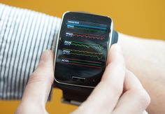 MIT researchers are using AI and wearables to detect conversational tone For most wearables are little more than pedometers  ways of gauging how much ones moved during the day and hopefully challenging them to do more in the future. Its one of the factors in the spaces seeming plateau of late. But a wrist full of sensors can do a heck of a lot more than what theyre currently be utilized for.  Researchers at MITs Computer Science and Artificial Intelligence Laboratory have been experimenting…